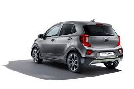 mitsubishi adventure 2017 price pumped up kia picanto x line inbound for frankfurt 2017 by car