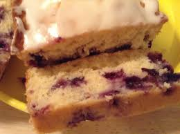 lemon blueberry pound cake youtube