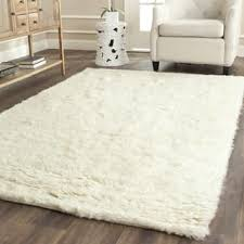 Area Rugs 6 X 10 India Flokati Rugs Area Rugs For Less Overstock