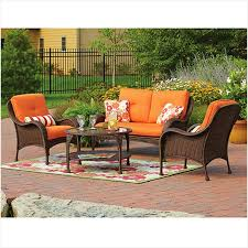 wicker patio furniture cushions replacement lovely endearing
