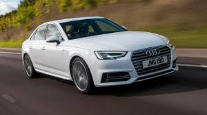 audi a4 2016 interior 2017 audi a4 review top gear