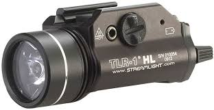 Streamlight The Siege Fixed Focus Best Tactical Flashlight Led Tactical Flashlight Gun Flashlights