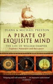 pirate exquisite mind explorer naturalist buccaneer