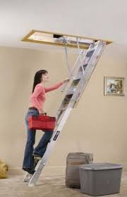 pull down attic stairs home ideas pic home interior design ideas
