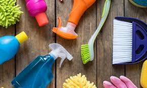 spring cleaning tips tips on spring cleaning the home
