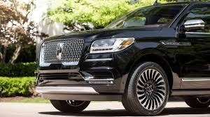 lincoln navigator 2018 lincoln navigator everything you need to know about