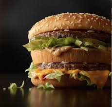 fast cuisine big mac mcdonald s is finally giving out its big mac sauce