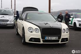bentley mansory prices bentley mansory flying spur w12 27 june 2016 autogespot