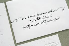 calligraphy for wedding invitations how much is calligraphy for wedding invitations 7863