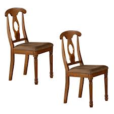 Napoleon Chair Shop East West Furniture Set Of 2 Napoleon Country Side Chairs At