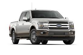 Ford Raptor Truck Cap - 2018 ford f 150 king ranch truck model highlights ford com