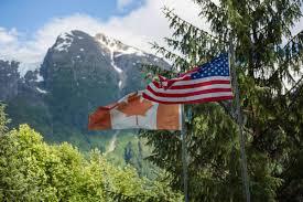 Flag British Columbia Canadian Official Slams U0027ludicrous U0027 Marijuana Policy On Us Border