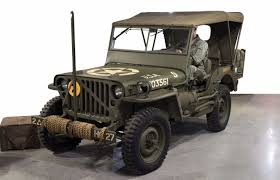 russian jeep ww2 french military museum surrenders amid terrorist hit tourist