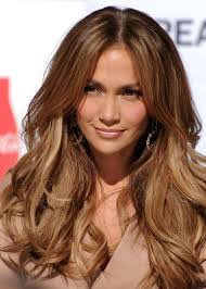 hairstyle for long brunette hair color celebrity sensual long