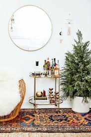 1088 best new home images on pinterest home architecture and live inside a festive home that makes holiday decor look chic