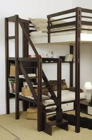 Wood Loft Bed Design by Diy Loft Bed Plans Free Free Loft Bed Queen Diy Woodworking