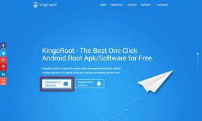 king android root how to root your android phones
