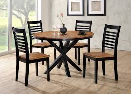 Hokku Designs Dining Set by Lyke Home 5 Piece Dining Set U0026 Reviews Wayfair