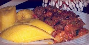 cuisine sauce ivoirienne negronews gastronomie akpessi et sauce cote d ivoire fp côte