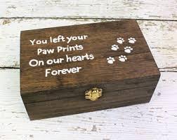 Condolence Gift Ideas Dog Loss Etsy