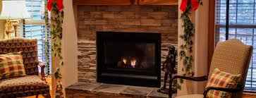 nice home services safety tips gas log fireplace