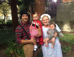halloween costume for family 10 halloween costume ideas for a family with baby babycare mag