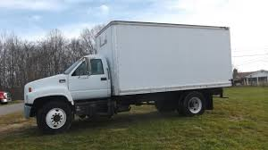 gmc c6500 cars for sale