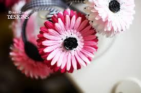 dina teigh designs shop gerber daisy line