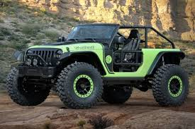 commander jeep 2016 jeep concepts unveiled for the 2016 easter jeep safari