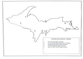 Map Of Upper Peninsula Www Michigandnr Com Ftp Forestry Forest Certification Audit