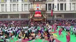 macys thanksgiving day parade livestream gulf coast high macy u0027s thanksgiving day parade 2015 youtube