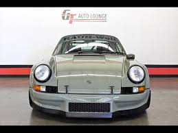 porsche rwb 1990 porsche 911 rwb for sale in rancho cordova ca stock 102765