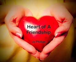 friendship heart heart of a friendship home
