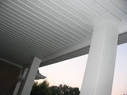 vinyl porch ceiling collection ceiling
