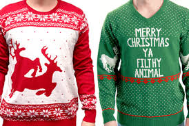 custom design ugly christmas sweater your dreams or