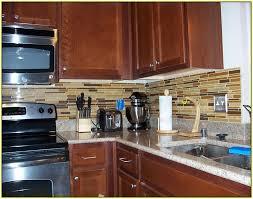 lowes kitchen backsplash tile lowes glass tile backsplash home design ideas