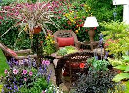 low maintenance gardens ideas on a budget small garden ideas