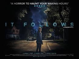 2015 halloween movie guide