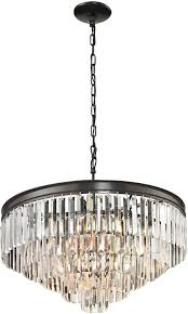 elk lighting 14214 5 1 palacial collection 5 1 light pendant oil