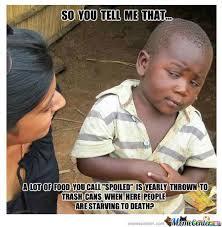 Dancing Black Baby Meme - skeptical african kid by ytu1m meme center