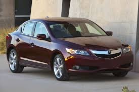 Acura Ilx Performance Used 2014 Acura Ilx For Sale Pricing U0026 Features Edmunds