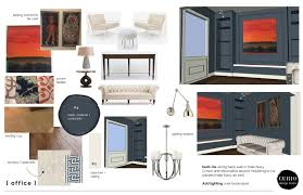 Whole House Color Scheme by Whole House Color Scheme Sophisticated Neutrals Blues Curio