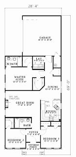 duplex floor plans for narrow lots floor plans for narrow lots duplex plans narrow