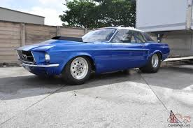 ford mustang race cars for sale mustang drag racing car