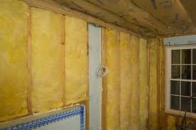 Exterior Basement Wall Insulation by Walk Out Basement Wall Insulation