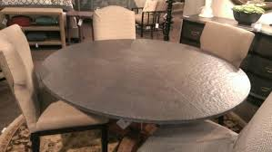 Hammered Copper Dining Table New Trends In Casual Dining Tables Rochester Mi