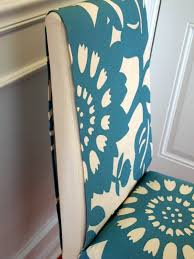 Fitted Dining Room Chair Covers by Loveyourroom My Morning Slip Cover Chair Project Using Remnant