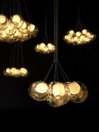 glass ball lighting bocci 7 stylehomes net