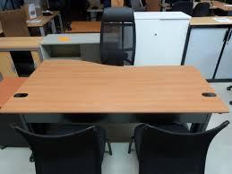 steelcase bureau mobilier dpu état occasions bureaux occasion bureau plan vague