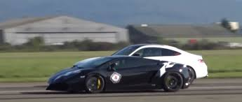 2000 lamborghini gallardo 2 000 hp lamborghini gallardo catches again autoevolution